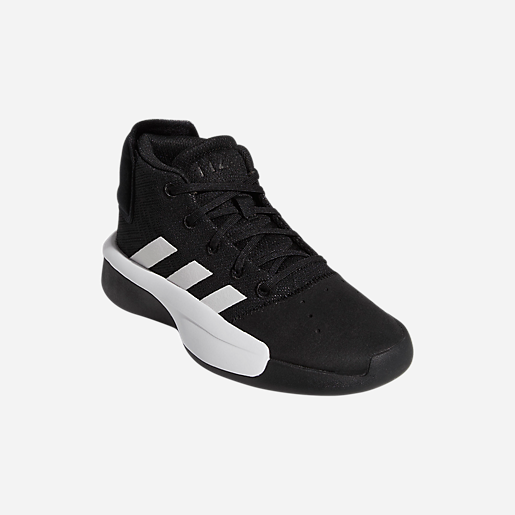2019 Adversary Basketball Adidas Enfant De Chaussures Pro kNP80OXwn