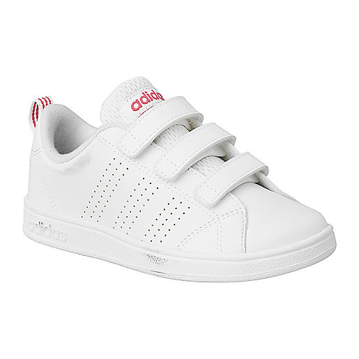 adidas sneaker fille advantage clean