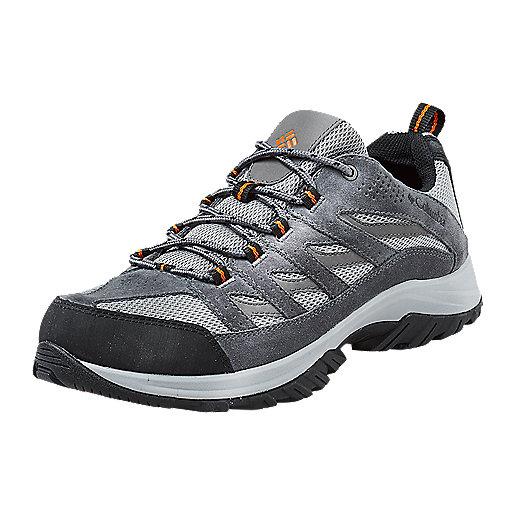 Chaussures De Randonnée Homme Crestwood COLUMBIA   INTERSPORT