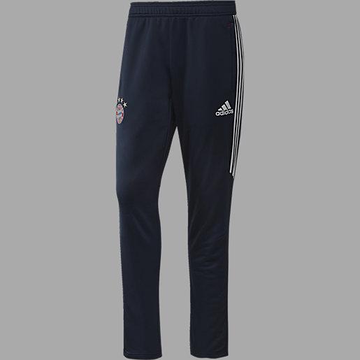 Pantalon d'entraînement football homme FC Bayern Munich ADIDAS