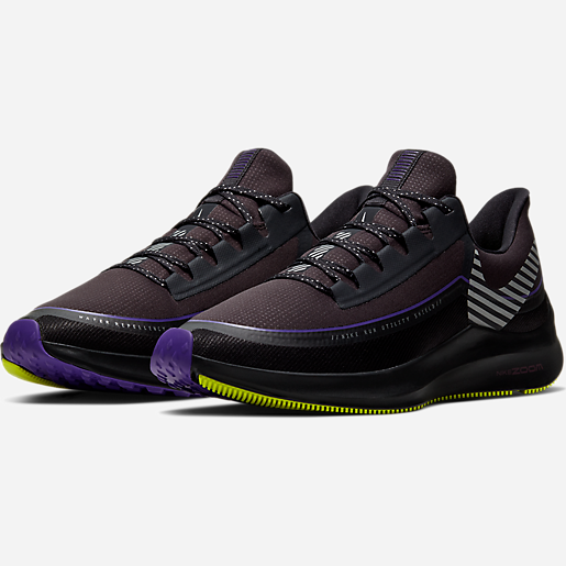Chaussures De Running Homme Nike Zoom Winflo 6 Shield NIKE ...