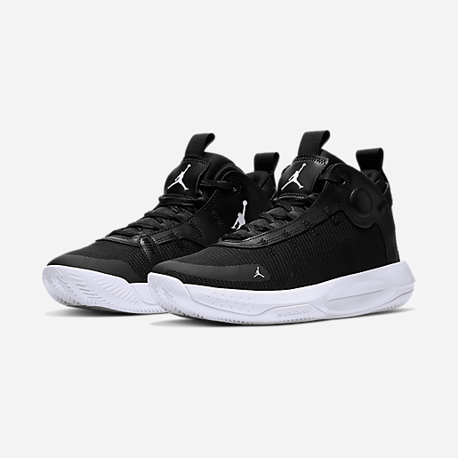 basket air jordan homme