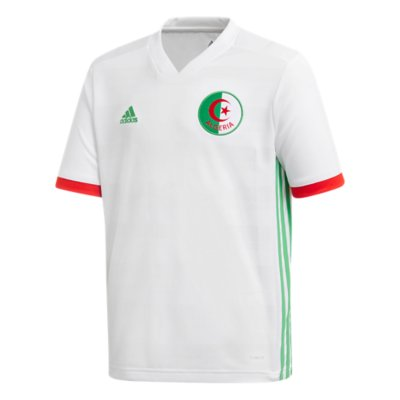 Maillot De Football Enfant Algérie Replica