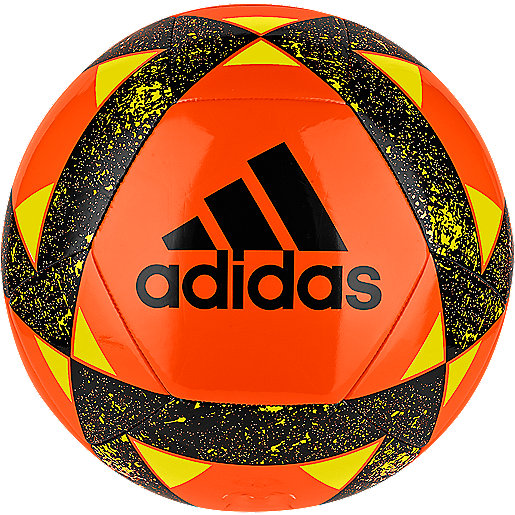 Ballon de football Starlancer V rouge BQ8721  ADIDAS