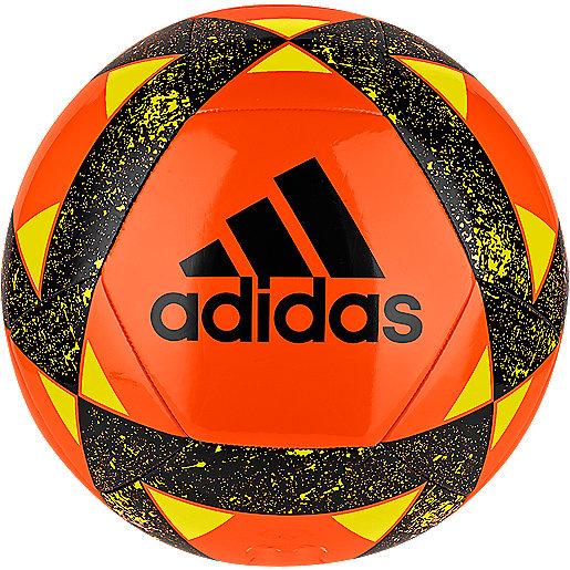 f2e4b75cd82 Ballon de football Starlancer V Rouge BQ8721 ADIDAS