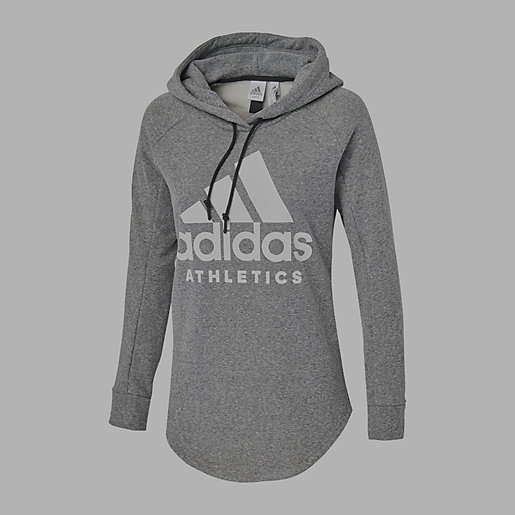 check-out 17fb3 a72e8 Sweat capuche femme Sp Id Oh Hoodie ADIDAS