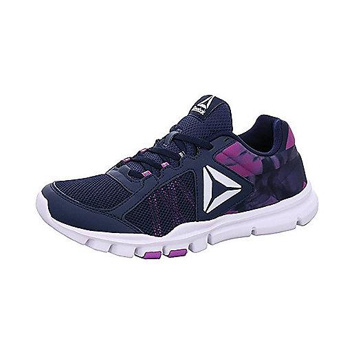 Chaussures de training femme Yourflex Trainette 9.0 Mt BS9285 REEBOK 5c04c06b2e9