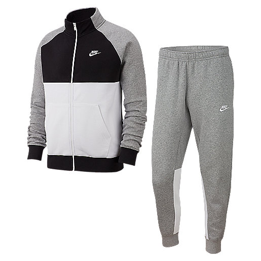 ensemble sport nike home survetment