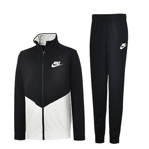 ensemble jogging garcon nike