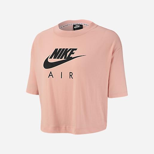 tee-shirt nike air femme