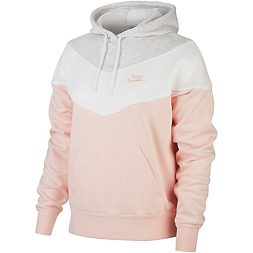 look out for sale uk best sell Sweatshirt à capuche femme Heritage NIKE