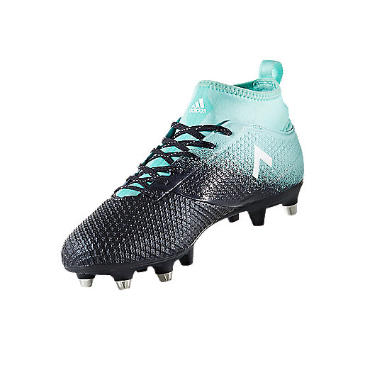 Chaussures de football homme Ace 17.3 Sg vert BY2298  ADIDAS