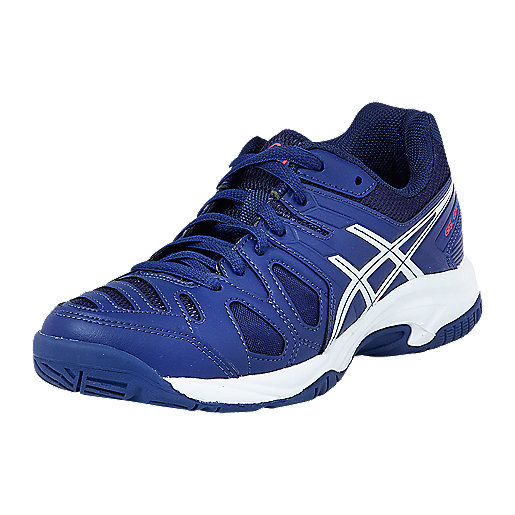 Chaussures de tennis enfant Gel Game 5 Multicolore C502Y   ASICS