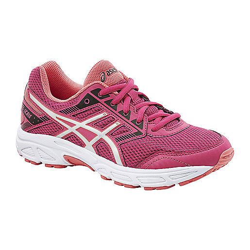 0eeb22d41dec8 Chaussures de running enfant Gel Ikaia 6 Rose C60NQ ASICS