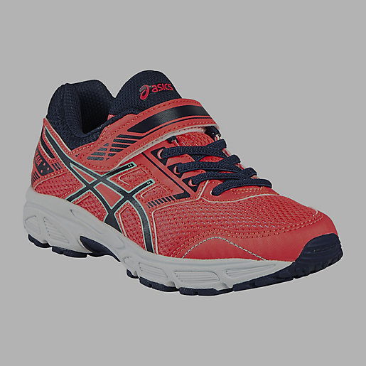 basket enfant running asics