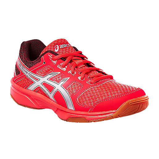 Chaussures indoor fille Gel Flare 6 GS Multicolore C70NQ70 ASICS