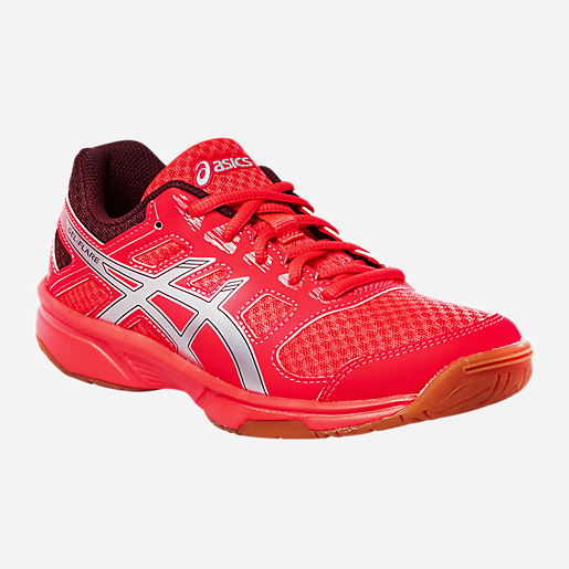 de896709fd2f Chaussures Indoor Fille Gel Flare 6 GS ASICS | INTERSPORT