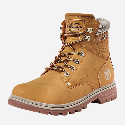 dcbf1e9082c Boots Homme Texas Nbk CARRERA