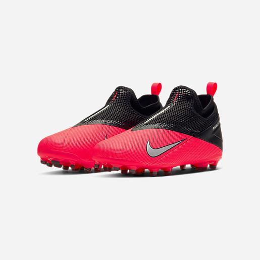Chaussure de foot Nike Phantom Vision Academy DF MG Enfant