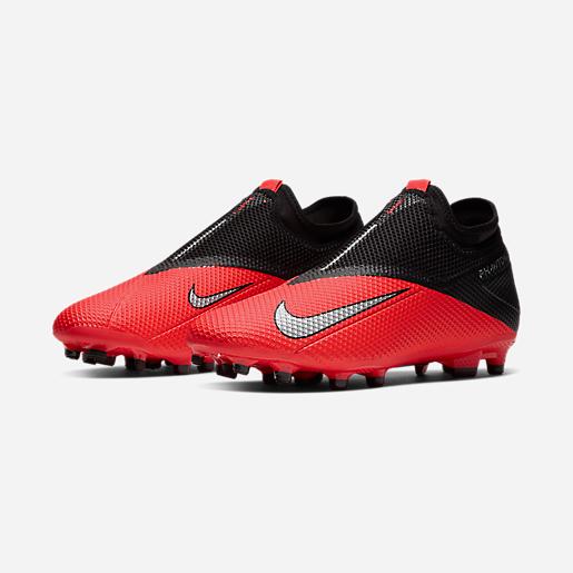 Chaussures de football moulées homme Phantom Vsn 2 Academy Df FgMg NIKE