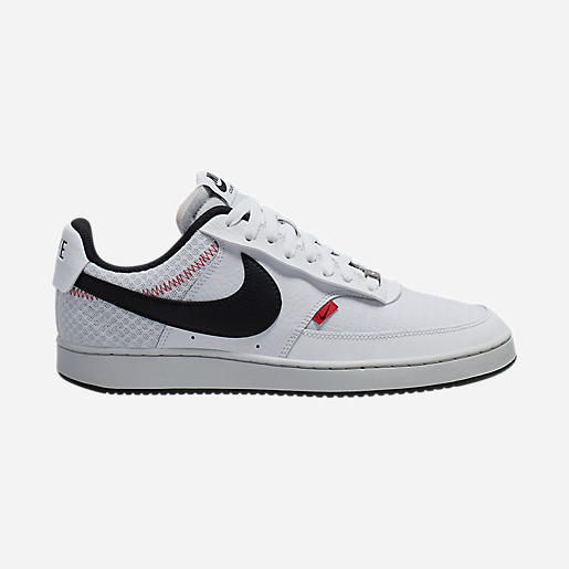 nike court vision low homme