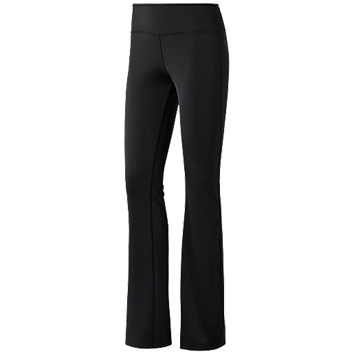Pantalon femme Bootcut Elements noir CD5943  REEBOK
