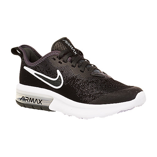 232cf1b181e5 Sneakers enfant Air Max Sequent 4 EP Multicolore CD8521 NIKE
