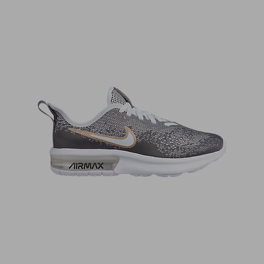 Sneakers enfant Air Max Sequent 4 Ep (Gs) NIKE