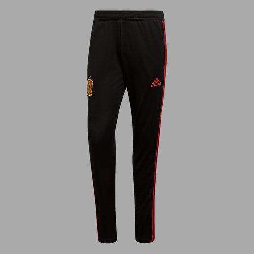Adidas D'entraînement Pantalon Adulte Football Espagne Intersport 7qIxfPI