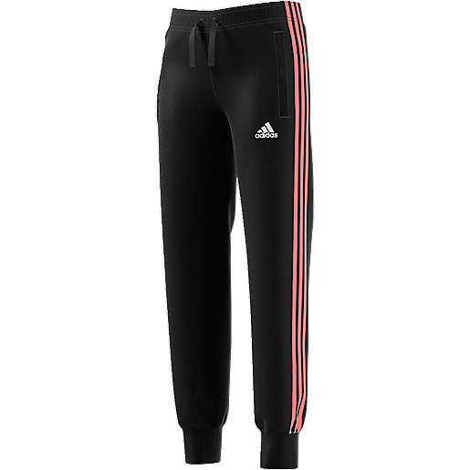 Pantalon de training fille 3S Slim multicolore CF1861  ADIDAS
