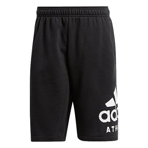 Short homme Sid Athletics Logo CF9562 ADIDAS 0aabdfa630d
