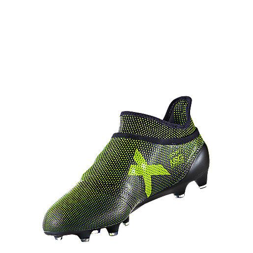 Chaussures football adulte X 17+ Purespeed Terrain Souple