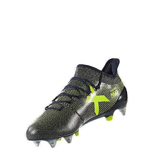 1b56b8126b Chaussures football adulte X 17.1 Terrain Gras ADIDAS | INTERSPORT