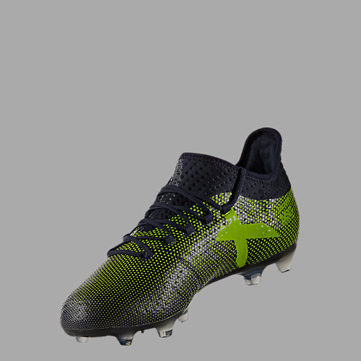 Chaussures football adulte X 17.2 Terrain Souple ADIDAS