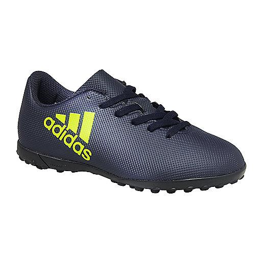 Chaussures De Football Garçon X 17.4 Turf ADIDAS | INTERSPORT