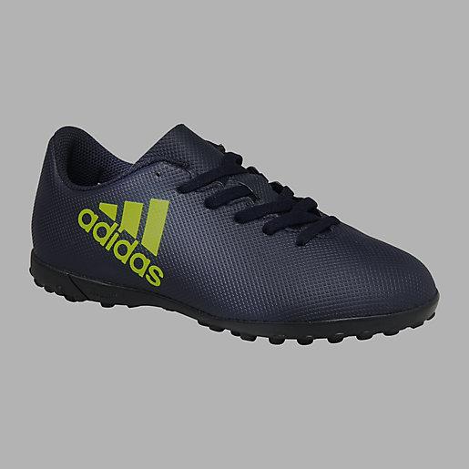 Adidas Chaussures X 4 Turf 17 Garçon Football De kTXZiuOP