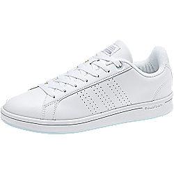 AdidasIntersport Clean Sneakers Cloudfoam Femme Advantage mfIb76yYgv