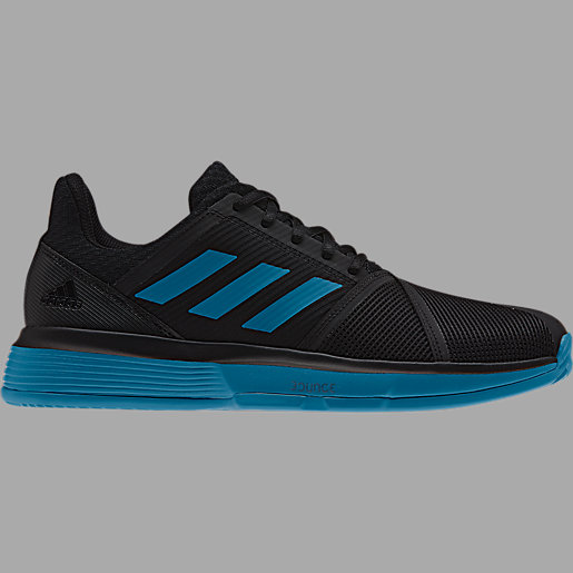 online store cfd78 0c3f0 Chaussures de tennis homme Courtjam Bounce M Clay ADIDAS