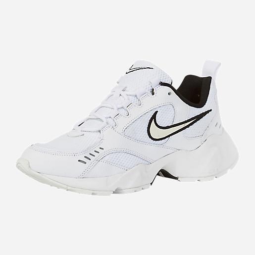 nike femme sneakers blanc