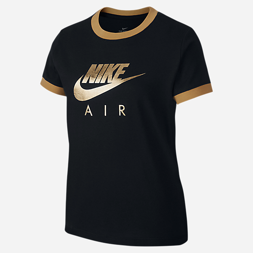 casual shoes run shoes another chance T-shirt manches courtes enfant Logo Ring NIKE