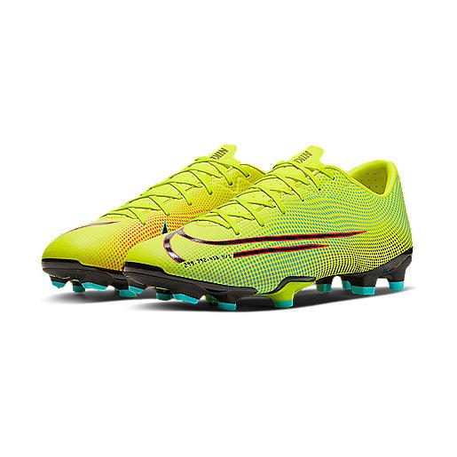 Chaussures De Football Moulées Homme Mercurial Vapor 13 Academy FG ...