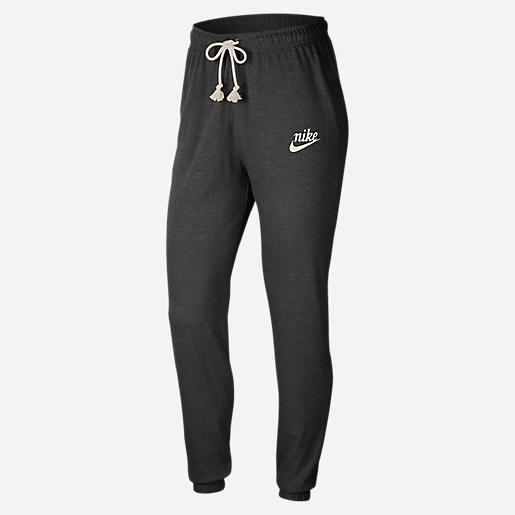 pantalon nike sportswear gym vintage