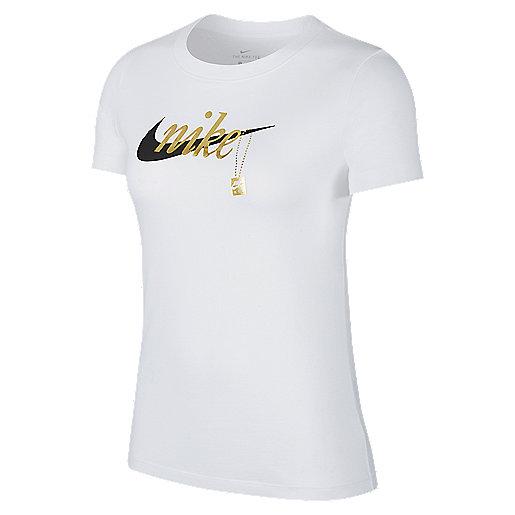 tee shirt nike original femme