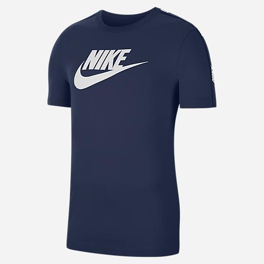 T shirt manches courtes homme Sportswear Hybrid NIKE