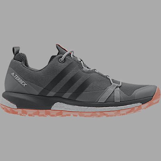 Femme Adidas Terrex Chaussures Trail Agravic rdBeWoCx