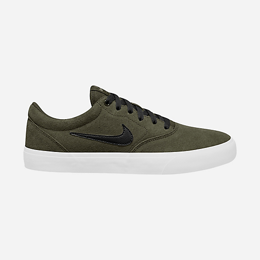 Chaussures En Toile Homme SB Charge Suede NIKE | INTERSPORT