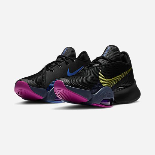 Chaussures De Training Femme Wmns Nike Air Zoom Superrep 2 NIKE ...