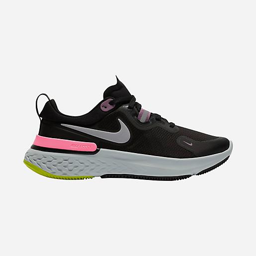 Chaussures De Running Femme React Miler NIKE   INTERSPORT