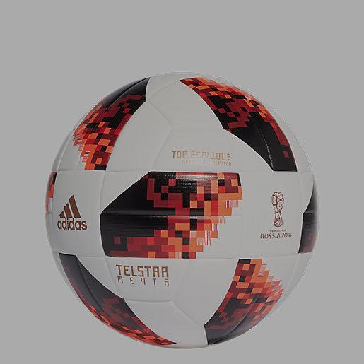 pretty nice 21334 bec7a Ballon de football Coupe du Monde de la FIFA™ Knockout Top Replique ADIDAS