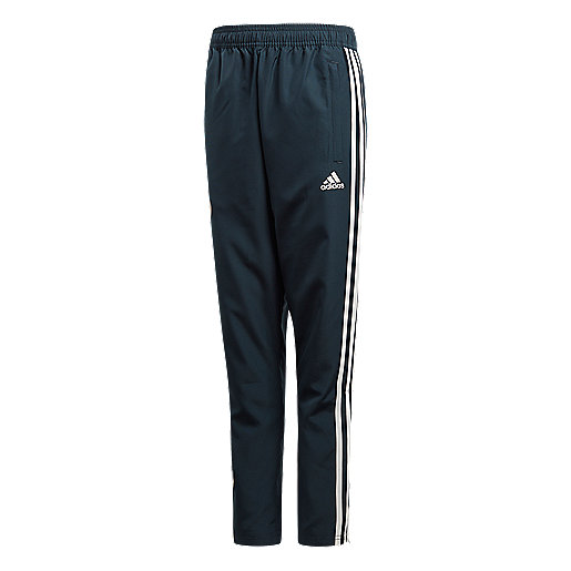 86bf6a262b1 Pantalon d entraînement football Real Madrid Downtime 2018 2019 Multicolore  CW8660 ADIDAS